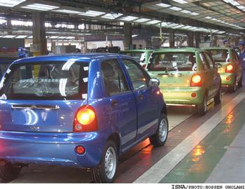ابهام ۸ میلیونی در قیمت برخی از خودروهای داخلی