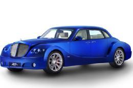 بوفوری تنها خودرو دست ساز آسیا
