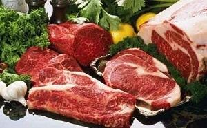 کاهش قیمت گوشت قرمز مشروط به تامین ارز دولتی