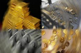 بهای طلا و سکه همچنان در حال صعود