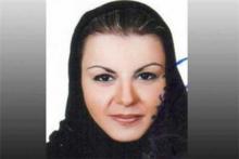 شلاق خوردن زن مصری در زندانهای سعودی + عکس