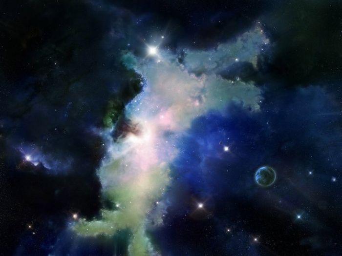 عکس های بسیار زیبا از فضا