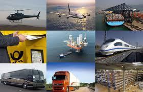 افزایش بهره وری در گرو تقویت حمل و نقل ترکیبی