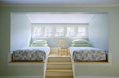 مدل تخت خواب های راحت ، خلاقانه و زیبا