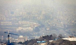 ۲۴۰ روز در حسرت هوای پاک / برای اولین بار پس از ۲۴۰ روز مردم تهران هوای پاک تنفس کردند