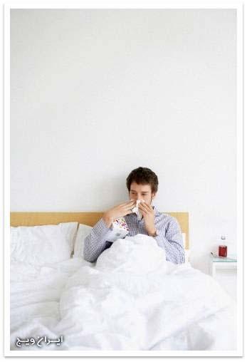 راه حل درمان سرماخوردگی را بدون دارو چیست ؟