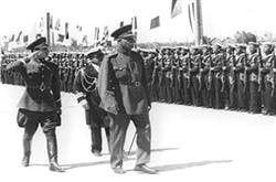 ژنرال فرانسوی: ارتش رضا خان ۲۴ دقیقه هم نمیتواند در برابر ارتش شوروی و انگلیس مقاومت کند