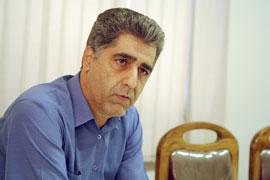 جلیل غفاری رهبر: هیچ نظارت و راهکاری برای ثبات قیمت کاغذ انجام نشده است