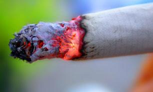 ارتباط مستقیم سرطان های ریه، مری، حنجره و مثانه با دخانیات