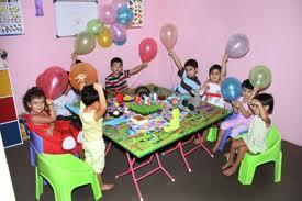 فعالیت ۸۷ مهد کودک در استان قم