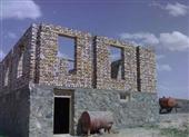 منازل زلزلهزدگان اواسط دی سفتکاری میشود
