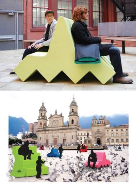 تصاویر صندلی های جالب