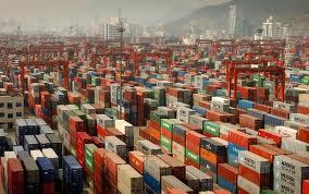 صادرات کالا از مرز پرویزخان iبه عراق از سر گرفته شد