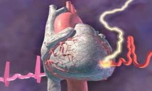 ضربان قلب انسان ها lبه ضربان ساز تبدیل شدند