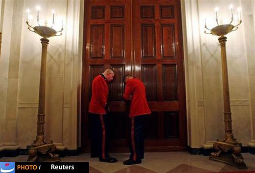 عکس هایی از 4 سال حضور اوباما در کاخ سفید