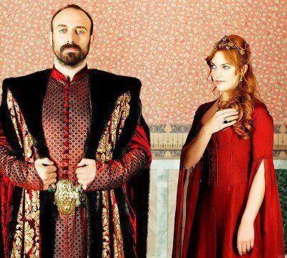 دردسر انتقاد از سریال حریم سلطان برائ اردوغان