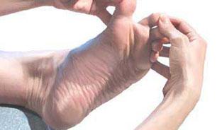 چرا انگشتان پا از انگشتان دست کوتاه ترند؟