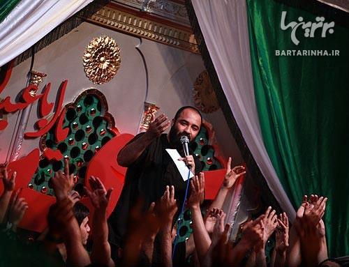 125987 514 گفتگو با حاج عبدالرضا هلالی