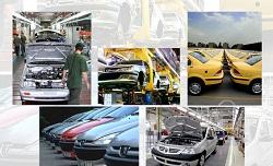 افت جزئی قیمت خودرو در پی کاهش ۶۰درصدی فروش بازار
