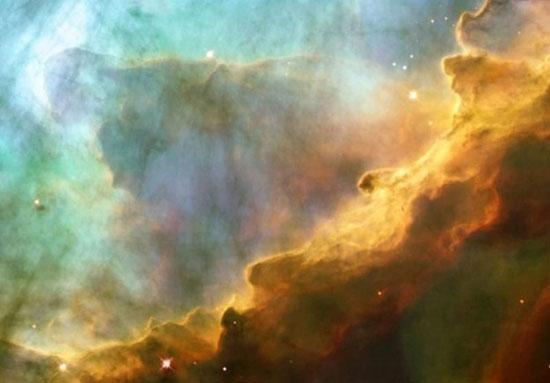 گشت و گذاری در فضا با هابل +عکس