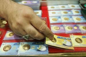 سکه تحویل آذرماه یک میلیون و 172 هزار تومان