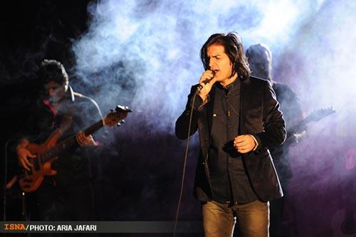 جزییات لغو کنسرت محسن یگانه در آبادان