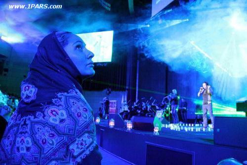 Mafshar-concert