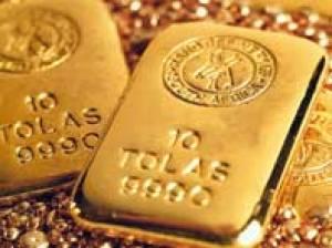 نوسان قیمت طلا در بازارهای جهانی