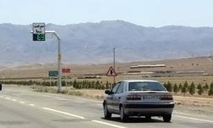 اعلام ممنوعیت های تردد در محورهای هراز و فیروز کوه