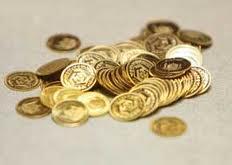 بازار آتی سکه همچنان رشد منفی دارد