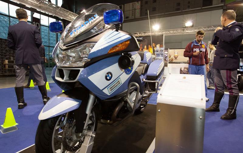 بزرگترین نمایشگاه موتور سیکلت جهان +تصاویر