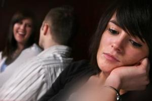 چرا مردها باعث حسادت زنان می شوند؟