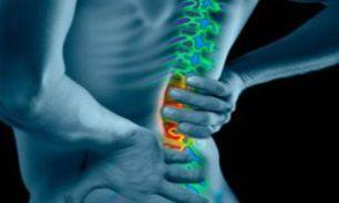 ورزش در سنین کم از دردهای ستون فقرات جلوگیری می کند