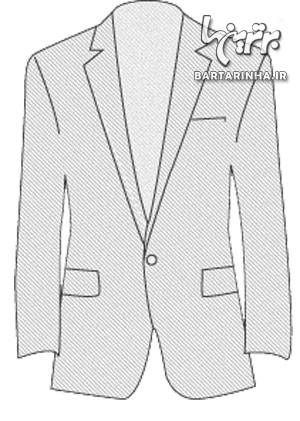 آموزش دوخت کت تک مردانه آموزش دوخت کت تک مردانه
