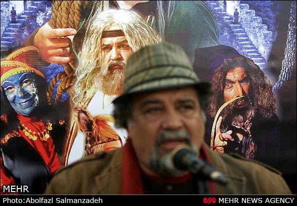 گزارش تصویری نشست خبری فیلم سینمایی «اختاپوس»