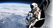 اظهارنظر رکورددار بلندترین سقوط آزاد جهان درباره سفر به مریخ