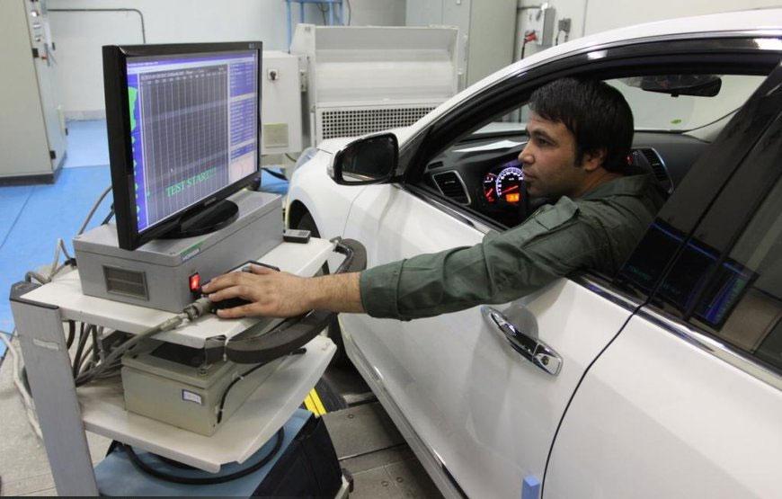 شرایط معاینه فنی خودرو ها و قانون جدید سن معاینه فنی سال ۹۸