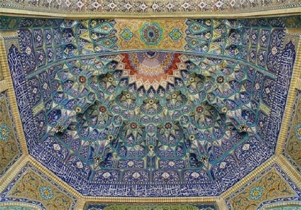 تصاویر معماری خیره کننده ایرانی