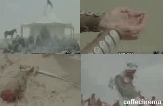 ویدیوی چهرهٔ حضرت عباس (ع) در مختارنامه از سانسور درآمد/ یک گزارش