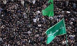 خبرگزاری ممتاز نیوز به نقل از خبرگزاری فارس، حضور گسترده هیئتهای عزاداری در میدان امام حسین(ع) تهران