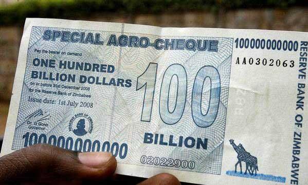 اینجا نرخ تورم 231 میلیون دلار در سال است!