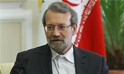 خبرگزاری ممتاز نیوز به نقل از خبرگزاری فارس، لاریجانی دمشق را به مقصد بیروت ترک کرد