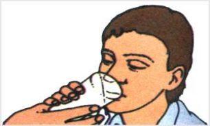 با سوختگی دهان چکار کنیم؟ / درمان سوختگی دهان با غذای داغ