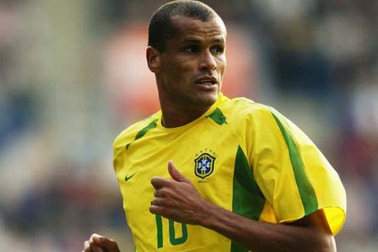 ریوالدو با دنیای فوتبال خداحافظی نمود