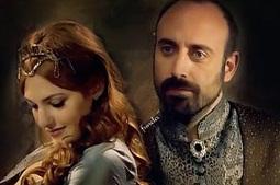 جعل همه جانبه تاریخ در سریال ضد ایرانی حریم سلطان + تصاویر