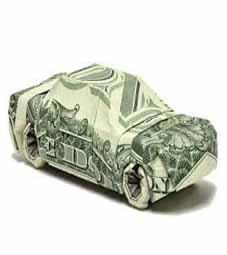 خودرو در چاه دلار افتاد
