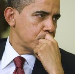 جلوگیری از ساخت سلاح هسته ای توسط ایران، سومین خواسته ی مردم آمریکا از اوباما