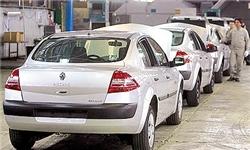 افزایش قیمت خودرو وجاهت قانونی ندارد/خودروسازان برائ افزایش قیمت درخواست بدهند