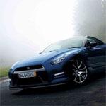 نسخه به روز شده نیسان GT-R 2014