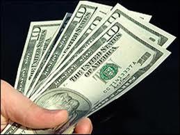 قیمت دلار lبه ۲۸۰۰ تومان می رسد